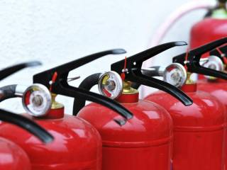 Fire Warden Training E-Learning Course