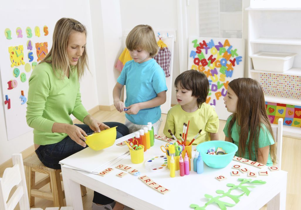 Child Care Level 3