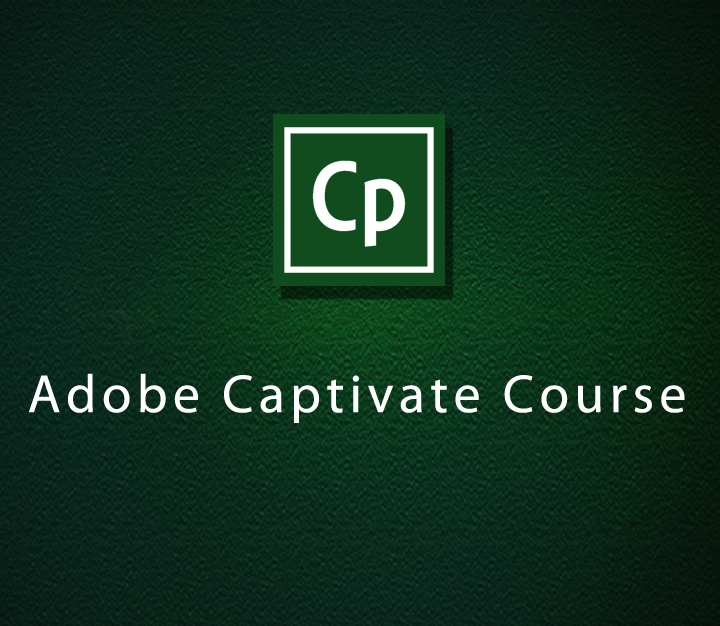 Adobe Captivate Course
