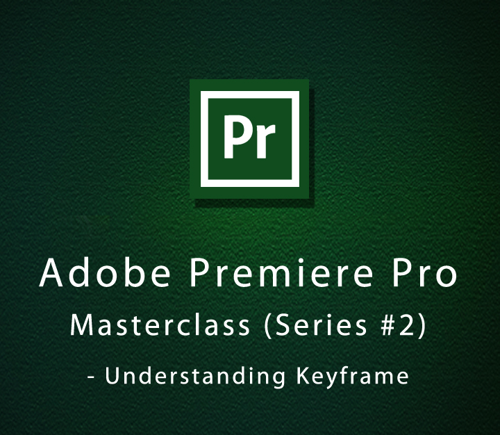 Adobe Premiere Pro CC 2015 - For Beginners