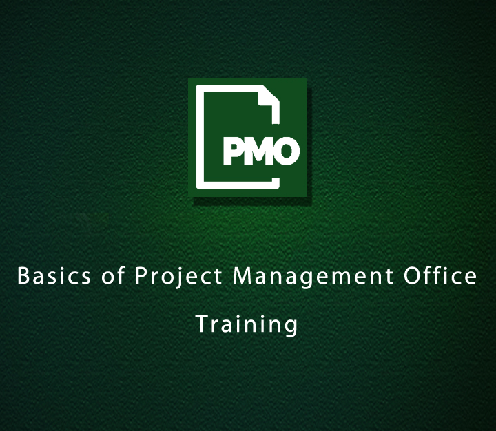Basics of Project Management Office Training