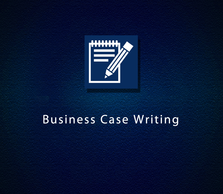 Business Case Writing
