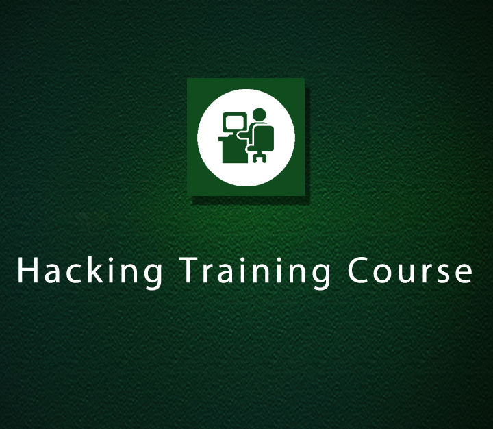 Hacking Training Course