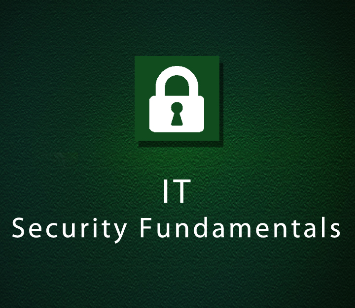 IT Security Fundamentals