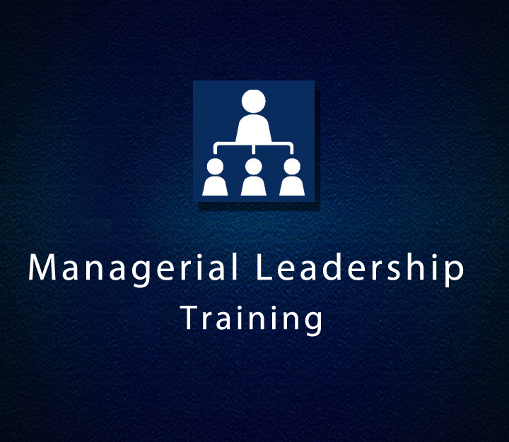 Managerial Leadership Training