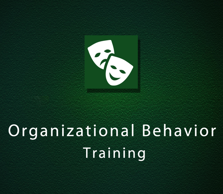 Organizational Behavior Training