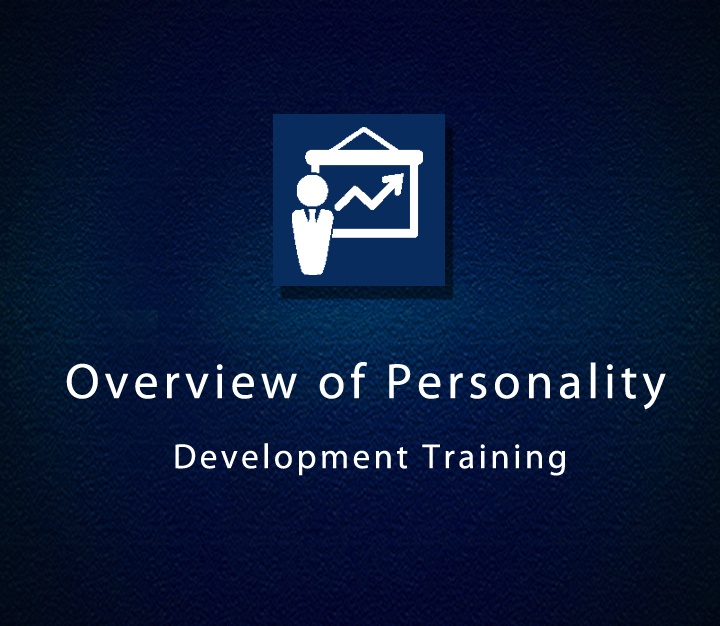 Overview of Personality Development Training