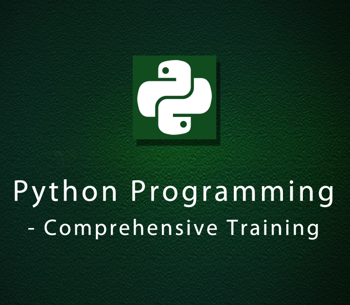Python Programming - Comprehensive Training