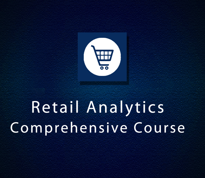 Retail Analytics Comprehensive Course
