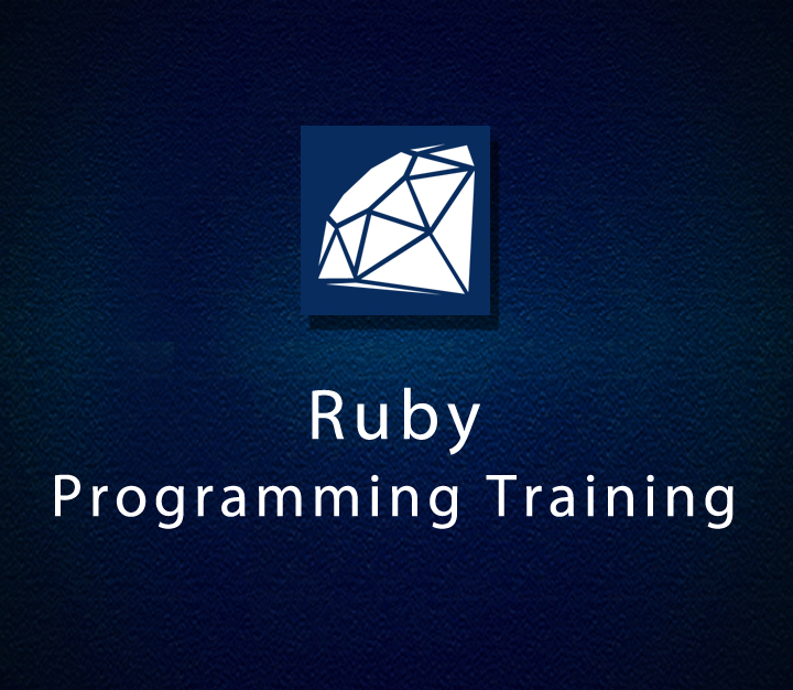 Ruby Programming Training