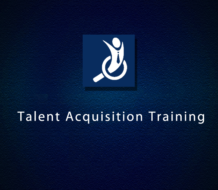 Talent Acquisition Training
