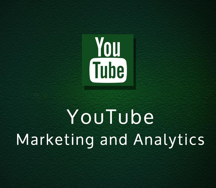 YouTube Marketing and Analytics